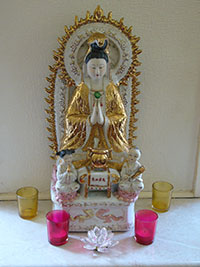 foto boeddha mededogen